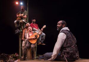 Cast of La Mancha 1