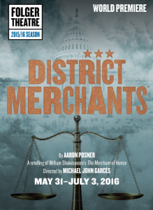 Post image for Regional Theater Review: DISTRICT MERCHANTS (Folger Theatre in Washington D.C.)