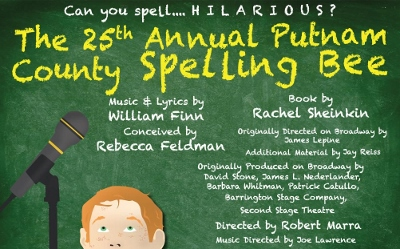 Post image for Los Angeles Theater Preview: THE 25TH ANNUAL PUTNAM COUNTY SPELLING BEE (Sierra Madre Playhouse)