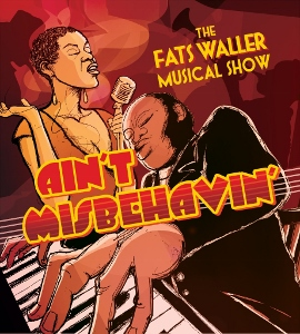 Post image for San Diego Theater Preview: AIN'T MISBEHAVIN' (North Coast Repertory Theatre in Solana Beach)