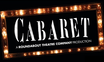 Post image for Tour Preview: CABARET (National Tour at the Hollywood Pantages Theatre)