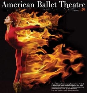 Post image for Los Angeles Dance Preview: FIREBIRD (American Ballet Theatre at the Music Center)
