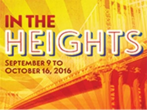 Post image for Chicago Theater Review: IN THE HEIGHTS (Porchlight Music Theatre at Stage 773)