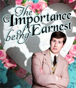 Post image for Chicago Theater Review: THE IMPORTANCE OF BEING EARNEST (Dead Writers Theatre Collective at the Athenaeum Theatre)