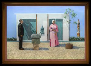 Image Courtesy of FOAPOM.com (POM_Hockney_AmericanCollectors)