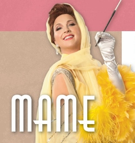 Post image for Chicago Theater Review: MAME (Light Opera Works)