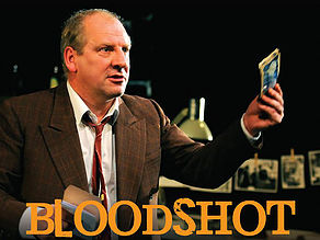Post image for Chicago Theater Review: BLOODSHOT (Greenhouse Theater Center)