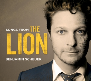 Post image for CD Review: SONGS FROM THE LION (Benjamin Scheuer on Paper Music Records)