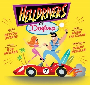 Post image for Chicago Theater Review: HELLDRIVERS OF DAYTONA (Pre-Broadway Tryout at The Royal George Theatre)