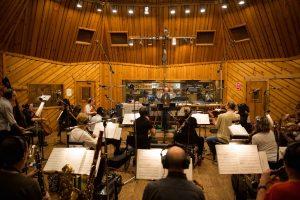 Hunchback Studio Recording_brent-alanhuffmanandorchestra_photobynathanjohnson