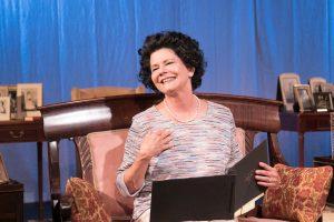 Linda Reiter in Rose. Photo Johnny Knight.