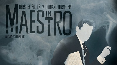 Post image for Los Angeles Theater Review: MAESTRO: A PLAY WITH MUSIC (The Wallis in Beverly Hills)