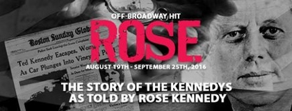 Post image for Chicago Theater Review: ROSE (Greenhouse Theater)