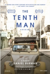 Post image for Film Review: THE TENTH MAN (written and directed by Daniel Burman)