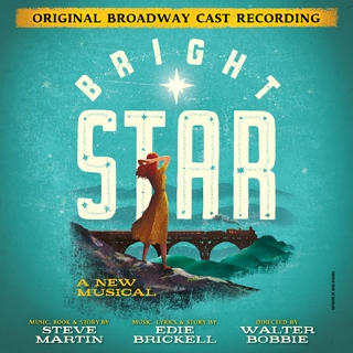 Post image for CD Review: BRIGHT STAR (Original Broadway Cast on Ghostlight Records)