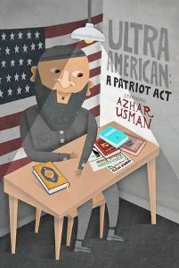 Post image for Chicago Theater Review: ULTRA AMERICAN: A PATRIOT ACT (Silk Road Rising)