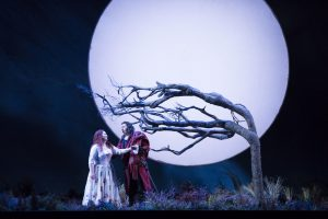 Lyric Opera's LUCIA DI LAMMERMOOR
