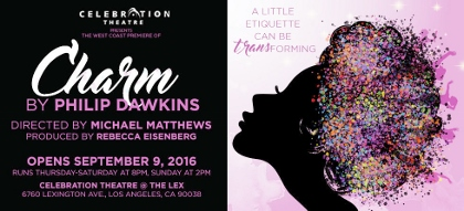 Post image for Los Angeles Theater Review: CHARM (Celebration Theatre in Hollywood)