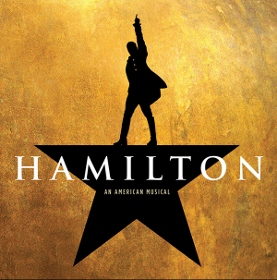 Post image for Chicago Theater Review: HAMILTON (PrivateBank Theatre)