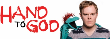 Post image for Chicago Theater Review: HAND TO GOD (Victory Gardens Biograph Theater)