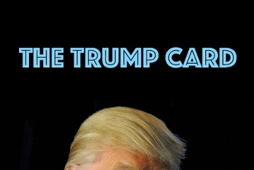 Post image for Los Angeles Theater Review: THE TRUMP CARD (Mike Daisey at The Broad Stage in Santa Monica)