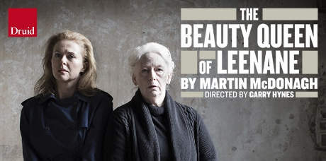 Post image for Los Angeles Theater Review: THE BEAUTY QUEEN OF LEENANE (Druid Theatre at Mark Taper Forum)