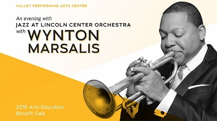 Post image for Los Angeles Music Preview: JAZZ AT LINCOLN CENTER ORCHESTRA WITH WYNTON MARSALIS (Valley Performing Arts Center Gala)