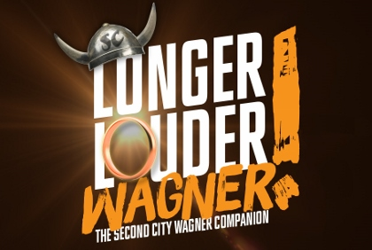 Post image for Chicago Theater Review: LONGER! LOUDER! WAGNER! THE SECOND CITY WAGNER COMPANION (The Second City and Lyric Opera)
