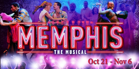 Post image for Los Angeles Theater Review: MEMPHIS (Musical Theatre West in Long Beach)
