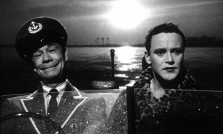 Post image for Film Commentary: BILLY WILDER'S OEUVRE TOTAL, PART IV