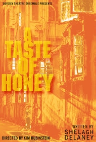 Post image for Los Angeles Theater Review: A TASTE OF HONEY (Odyssey Theatre Ensemble)