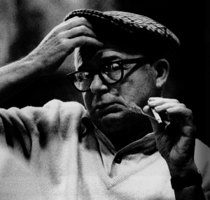 Post image for Film Commentary: BILLY WILDER'S OEUVRE TOTAL, PART I