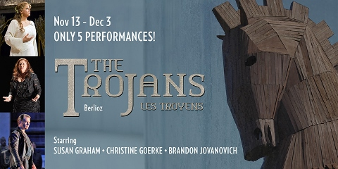 Post image for Chicago Opera Review: LES TROYENS [THE TROJANS] (Lyric Opera of Chicago)