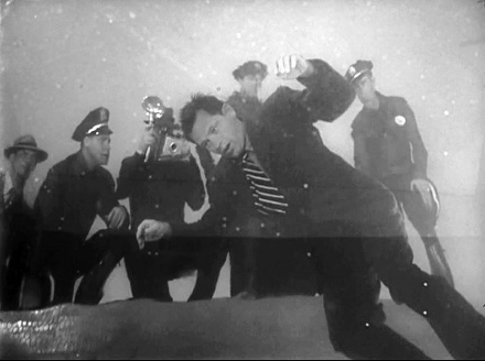 Post image for Film Commentary: BILLY WILDER'S OEUVRE TOTAL, PART VI