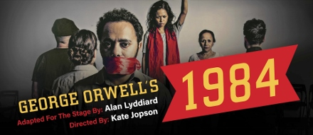 Post image for Los Angeles Theater Review: 1984 (Greenway Arts Alliance at the Greenway Court Theatre)