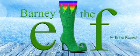 Post image for Chicago Theater Review: BARNEY THE ELF (The Other Theatre Company at Greenhouse)