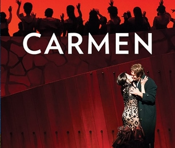 Post image for Chicago Opera Review: CARMEN (Lyric Opera)