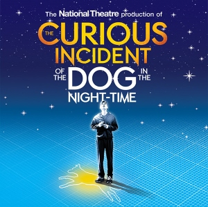 Post image for Theater Review: THE CURIOUS INCIDENT OF THE DOG IN THE NIGHT-TIME (North American Tour)