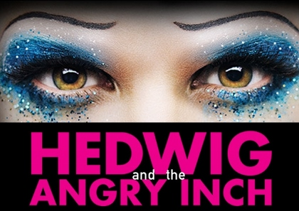 Post image for Theater Review: HEDWIG AND THE ANGRY INCH (National Tour)