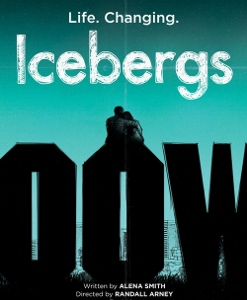 Post image for Los Angeles Theater Review: ICEBERGS (Geffen)