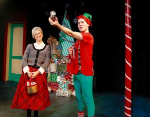l-to-r-maggie-cain-as-mrs-claus-and-bryan-renaud-as-barney