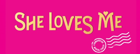 Post image for Theatre Preview: SHE LOVES ME (Fathom Events)