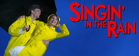 Post image for Chicago Theater Review: SINGIN' IN THE RAIN (Marriott Theatre in Lincolnshire)