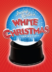 Post image for National Tour Theater Review: IRVING BERLIN'S WHITE CHRISTMAS
