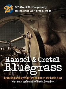 Post image for Los Angeles Theater Review: HANSEL & GRETEL BLUEGRASS (24th Street Theatre)