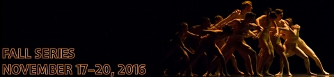 Post image for Chicago Dance Review: HUBBARD STREET DANCE CHICAGO (Season 39 Fall Series at the Harris Theater)