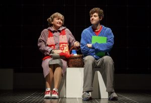 Amelia-White-as-Mrs.-Alexander-and-Adam-Langdon-as-Christopher-Boone-in-the-touring-production-of-The-Curious-Incident-of-the-Dog-in-the-Night-Time.