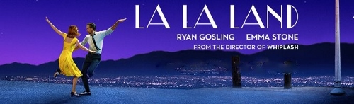 Post image for Film Review: LA LA LAND (written and directed by Damien Chazelle)