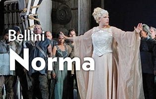 Post image for Chicago Opera Review: NORMA (Lyric Opera)