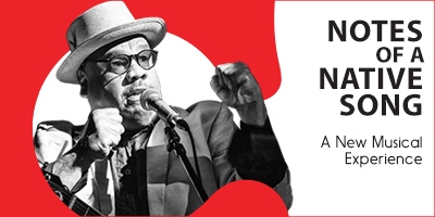 Post image for Los Angeles Theater/Music Preview: NOTES OF A NATIVE SONG (Stew & The Negro Problem at REDCAT)